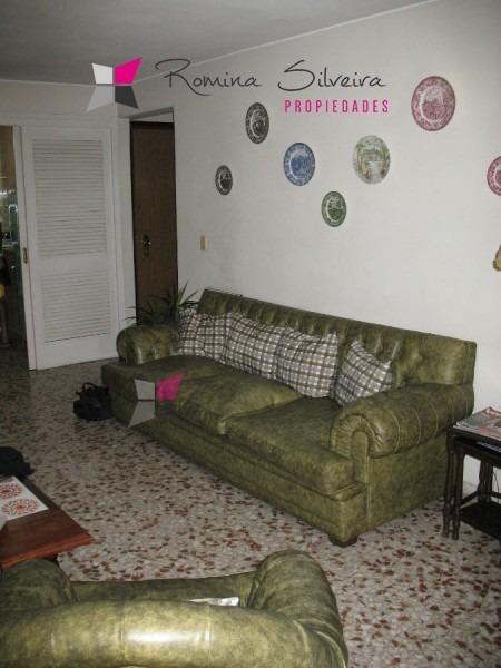 apartamento en peninsula, 2 dormitorios *-ref:5905
