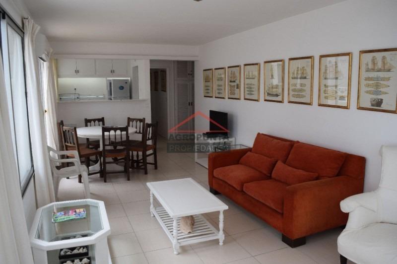 apartamento en peninsula, 2 dormitorios *-ref:60