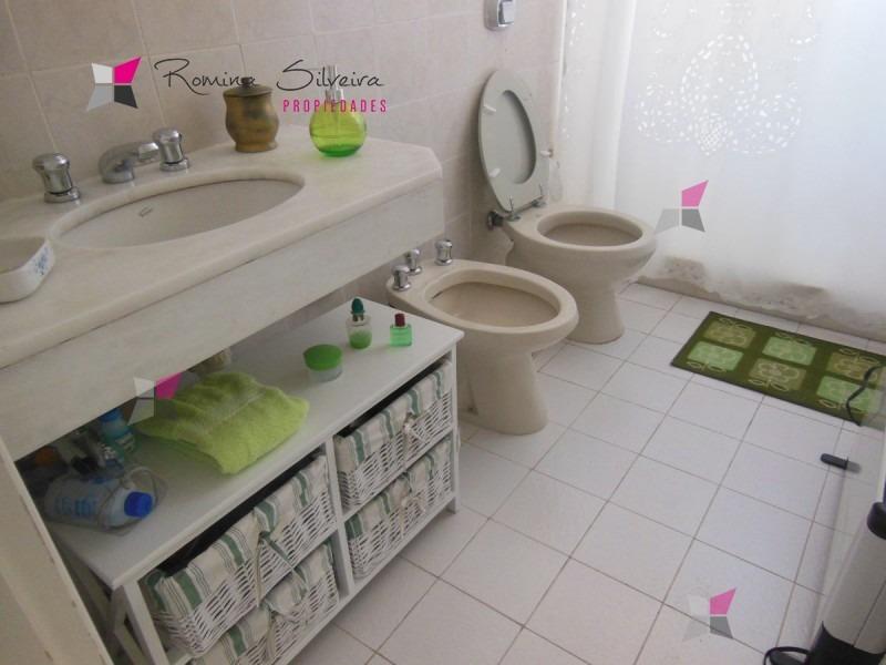 apartamento en peninsula, 2 dormitorios *-ref:6256