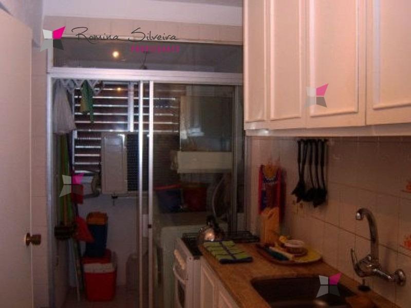 apartamento en peninsula, 2 dormitorios *-ref:6455