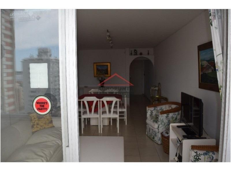 apartamento en peninsula, 2 dormitorios *-ref:760