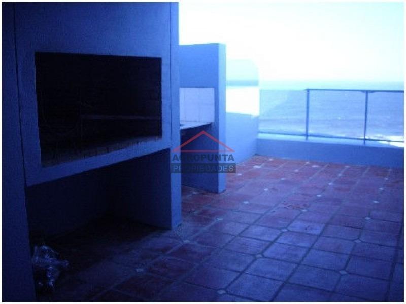 apartamento en peninsula, 2 dormitorios *-ref:805
