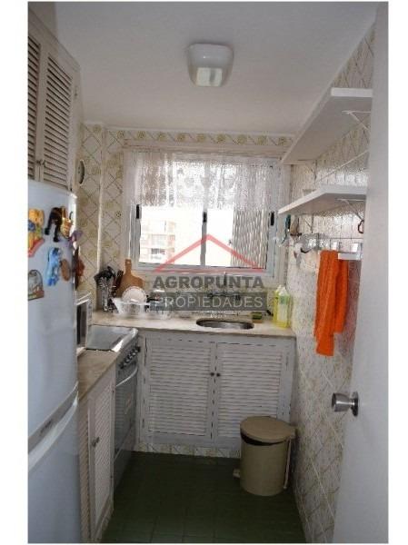 apartamento en peninsula, 2 dormitorios *-ref:808