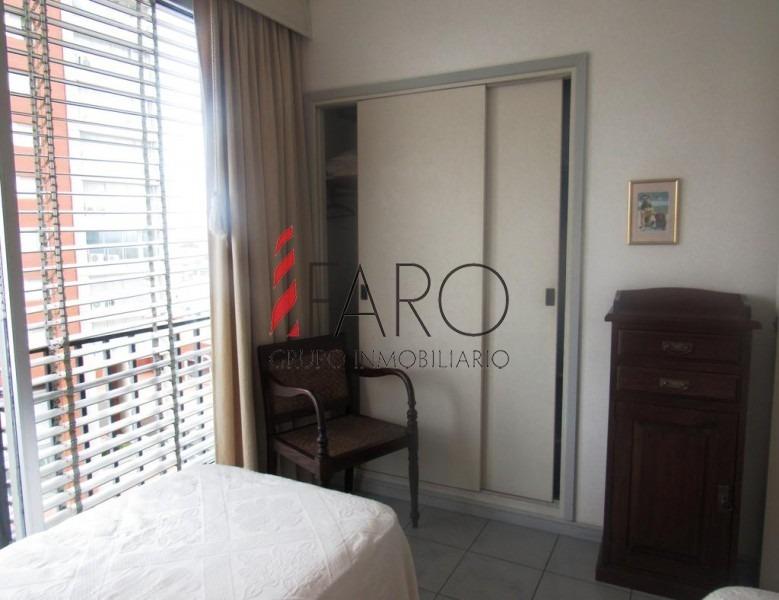 apartamento en península 2 dormitorios y garage-ref:33996