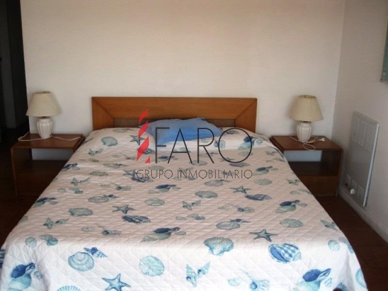 apartamento en península 3 dormitorios 3 baños -ref:33255