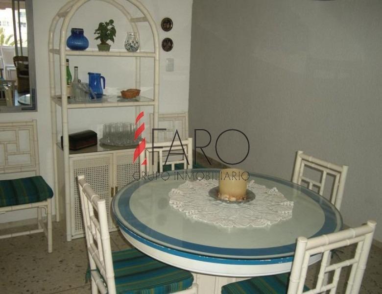apartamento en península 3 dormitorios con cochera-ref:32587