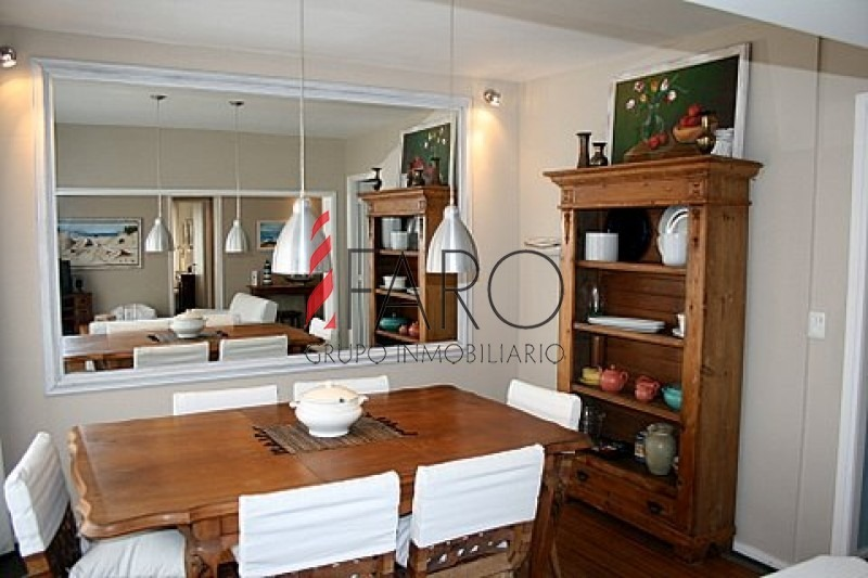 apartamento en península 3 dormitorios con garage- ref: 34616