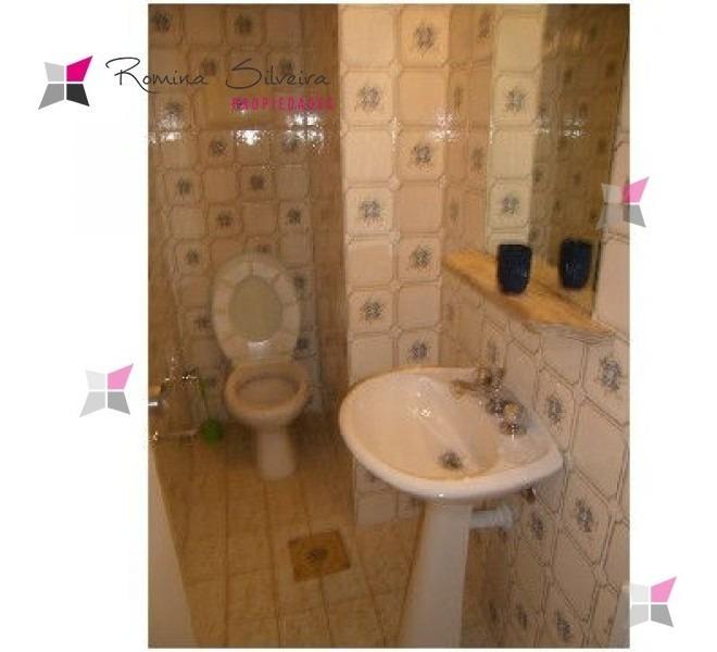 apartamento en peninsula, 3 dormitorios *- ref: 6204