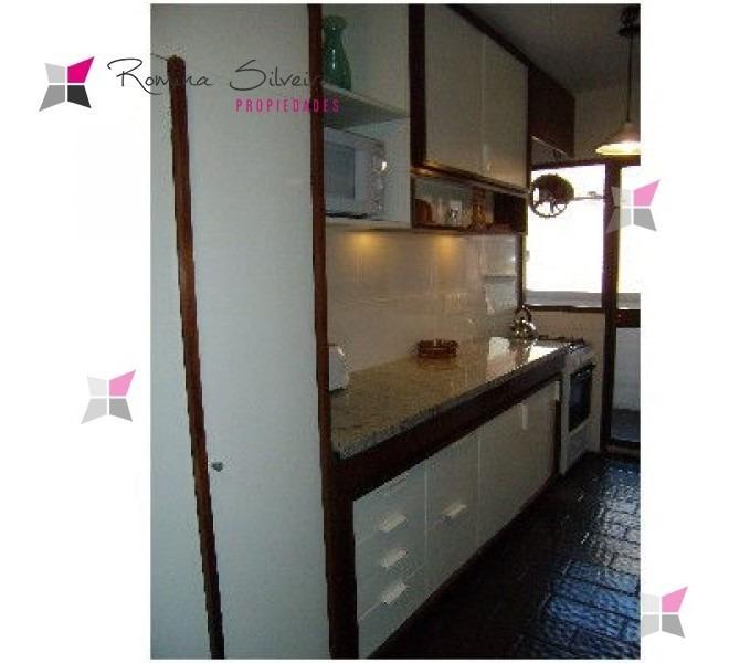 apartamento en peninsula, 3 dormitorios *- ref: 6894