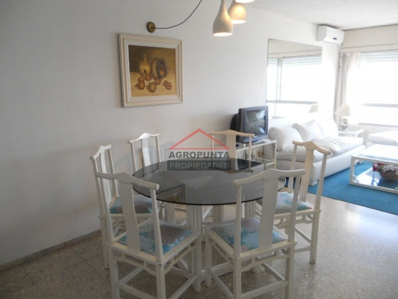apartamento en peninsula, 3 dormitorios *-ref:1106