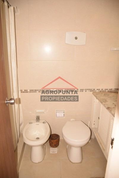 apartamento en peninsula, 3 dormitorios *-ref:1119