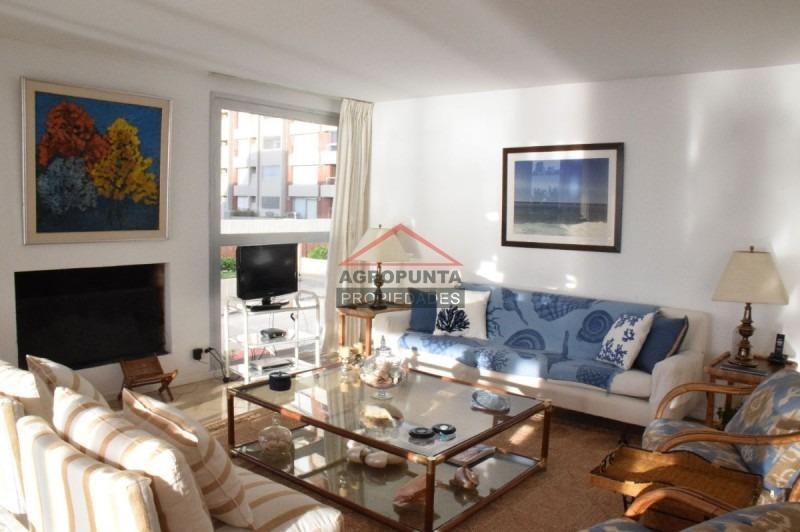 apartamento en peninsula, 3 dormitorios *-ref:1259