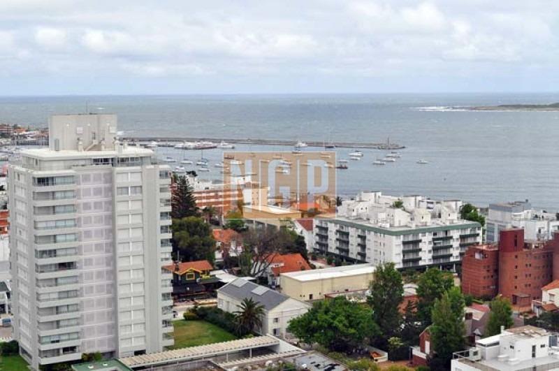 apartamento en peninsula, 3 dormitorios *-ref:1393