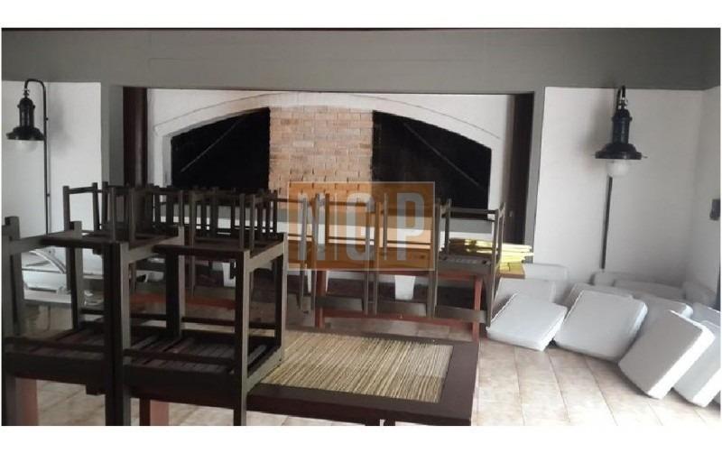 apartamento en peninsula, 3 dormitorios  -ref:16848