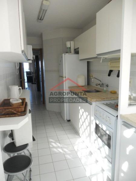 apartamento en peninsula, 3 dormitorios *-ref:2037