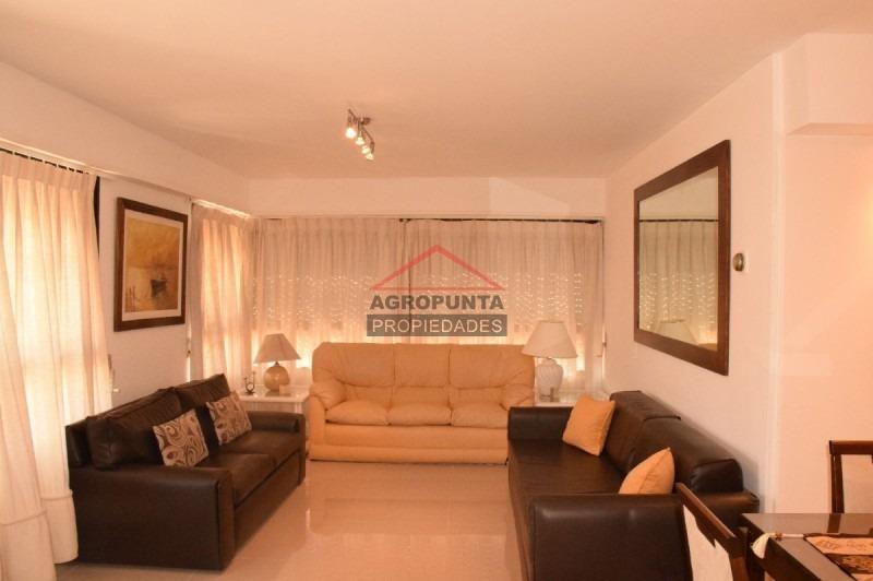 apartamento en peninsula, 3 dormitorios *-ref:2161