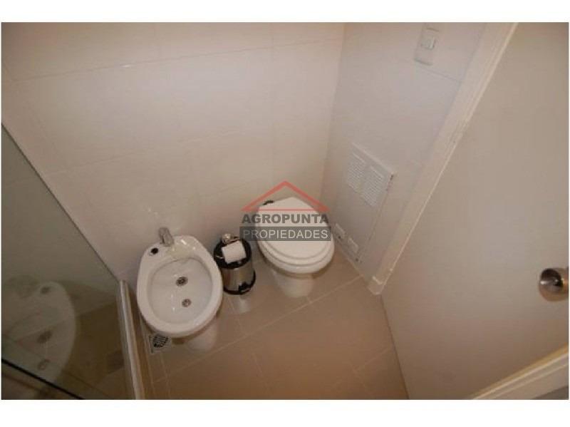 apartamento en peninsula, 3 dormitorios *-ref:2165
