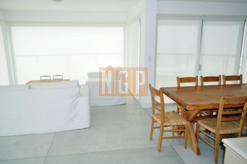 apartamento en peninsula, 3 dormitorios  -ref:2340