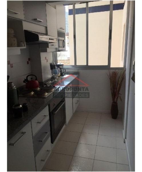 apartamento en peninsula, 3 dormitorios *-ref:2514
