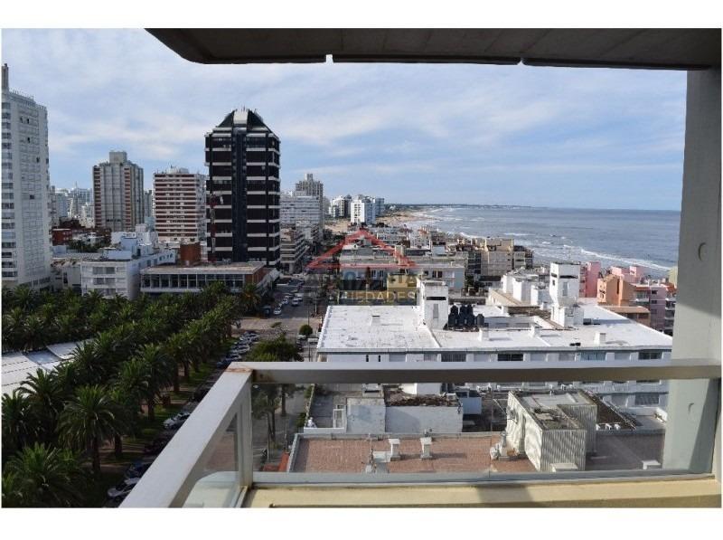 apartamento en peninsula, 3 dormitorios *-ref:2695
