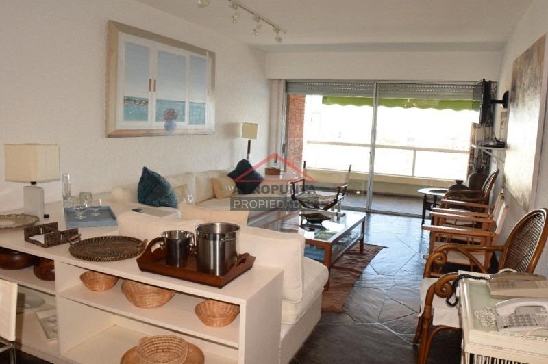 apartamento en peninsula, 3 dormitorios *-ref:2921