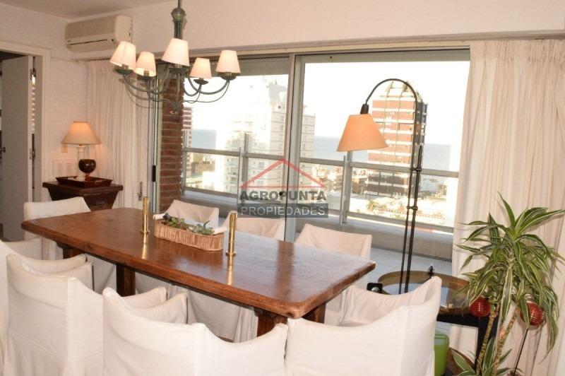 apartamento en peninsula, 3 dormitorios *-ref:3012