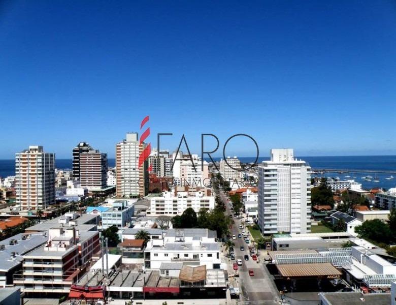 apartamento en peninsula, 3 dormitorios *-ref:32883