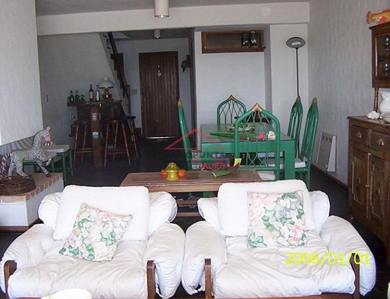 apartamento en peninsula, 3 dormitorios *-ref:522