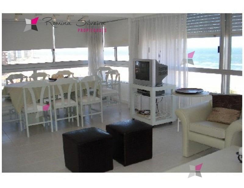 apartamento en peninsula, 3 dormitorios *-ref:5922