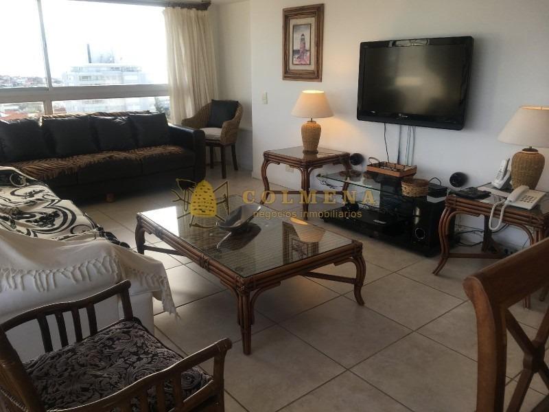 apartamento en peninsula, 3 dormitorios *-ref:679