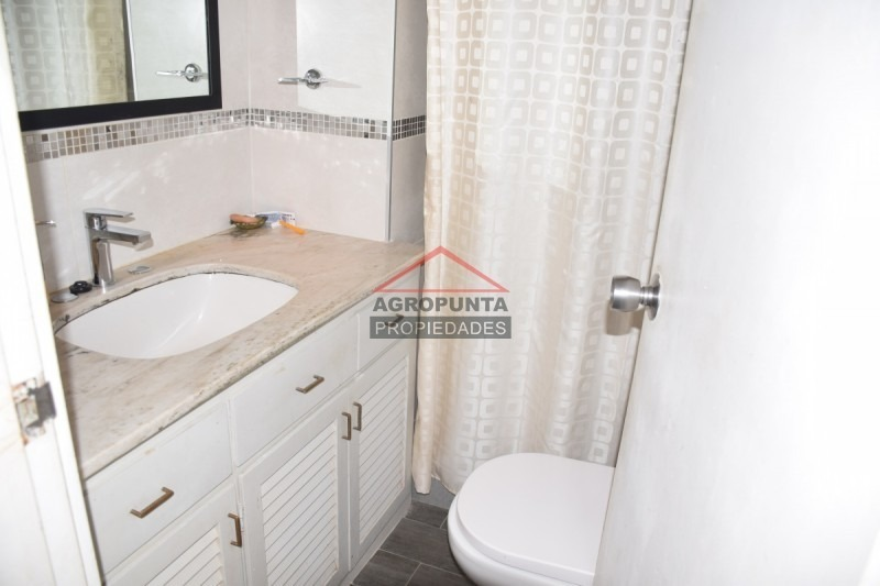 apartamento en peninsula, 3 dormitorios *-ref:711