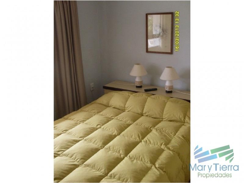 apartamento en peninsula, 3 dormitorios *-ref:720