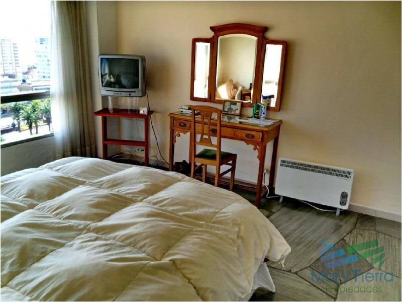 apartamento en peninsula, 3 dormitorios *-ref:84