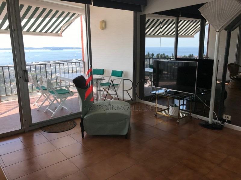 apartamento en península 4 dormitorios con garage-ref:33208