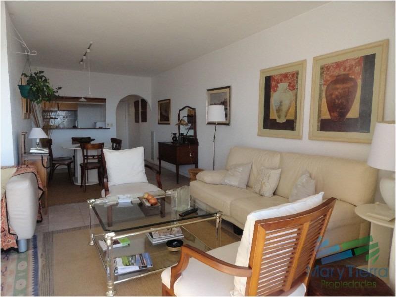 apartamento en peninsula, 4 dormitorios *-ref:110