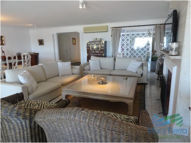 apartamento en peninsula, 4 dormitorios *-ref:112