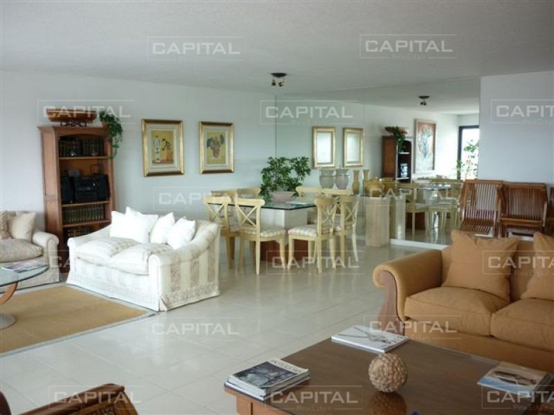apartamento en peninsula, 4 dormitorios *-ref:24841