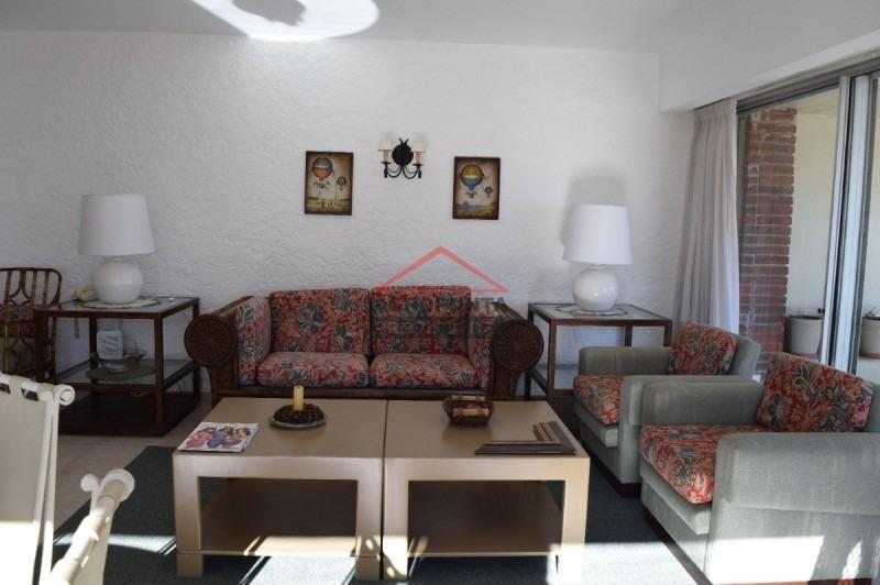 apartamento en peninsula, 4 dormitorios *-ref:2581