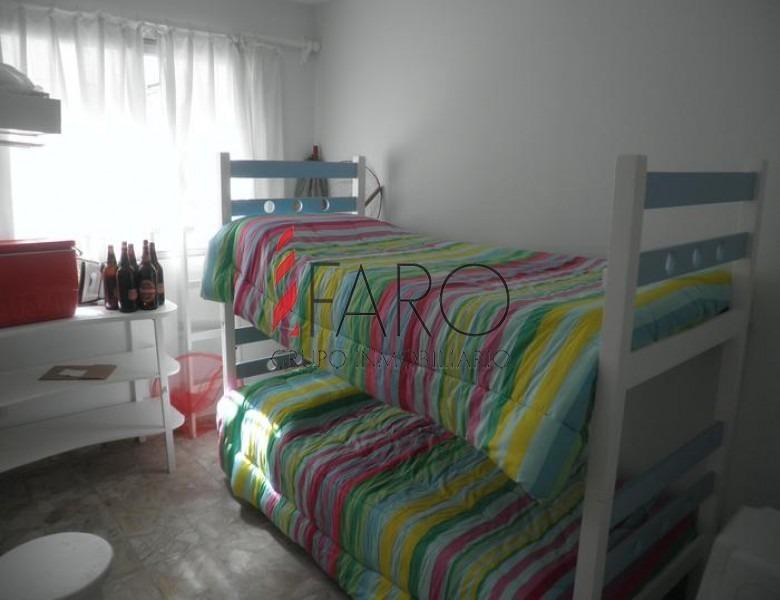 apartamento en península 4 dormitorios y servicio- ref: 32855