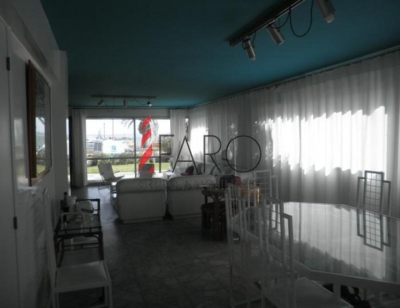 apartamento en península 4 dormitorios y servicio-ref:32855