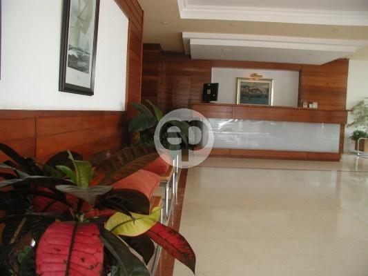 apartamento en península