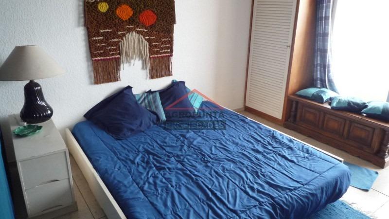 apartamento en peninsula, monoambiente *-ref:606