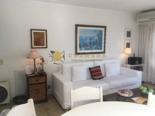 apartamento en península muy buena ubicación! - ref: 183