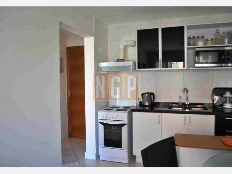 apartamento en peninsula muy cerca del puerto -ref:25900