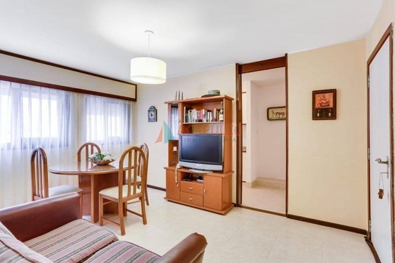 apartamento en peninsula reciclado -ref:1186