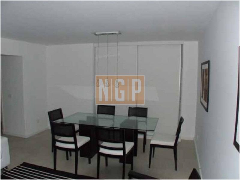 apartamento en peninsula-ref:3216
