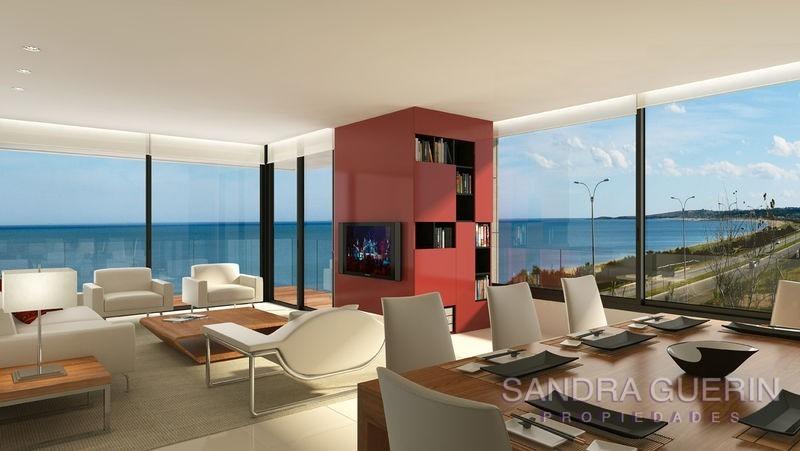 apartamento en pinares, 1 dormitorios *- ref: 26124