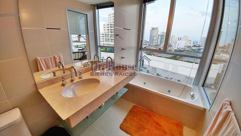 apartamento en piso 9, seasons tower, con hermosa vista-ref:147