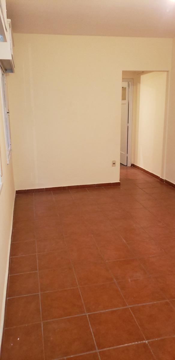 apartamento en planta baja de 1 dormitorio