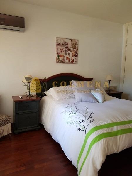 apartamento en pleno corazon de la peninsula de 1 dor 2 baños y garaje. y super luminoso- consulte!!!!!!!!!- ref: 2418